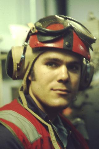 Stephen JFK Carrier