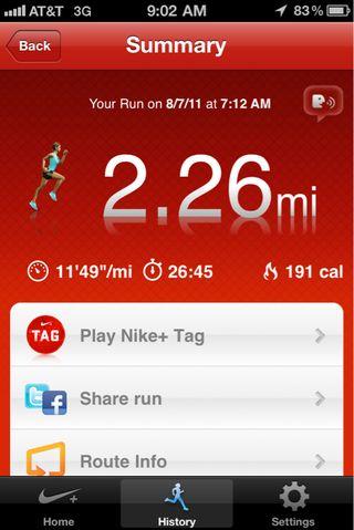 Sunday Run Fun